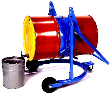 Morse Mobile Drum Karriers, MObile Drum Carriers